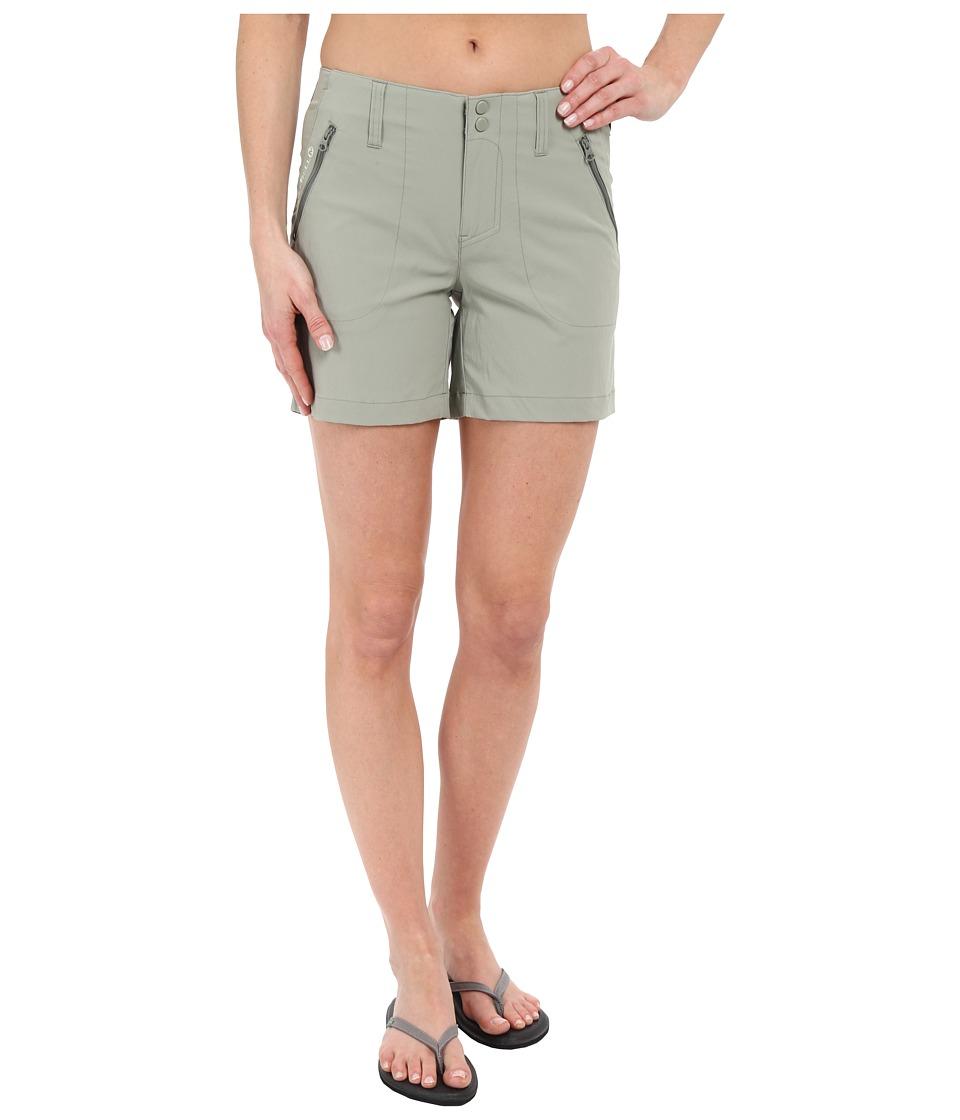 Merrell - Belay Short (Seagrass) Women's Shorts