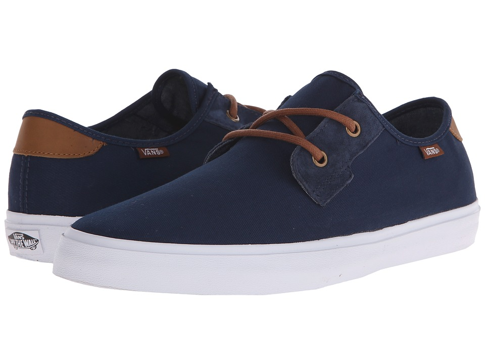 Vans - Michoacan SF ((T&L) Dress Blues) Men's Shoes