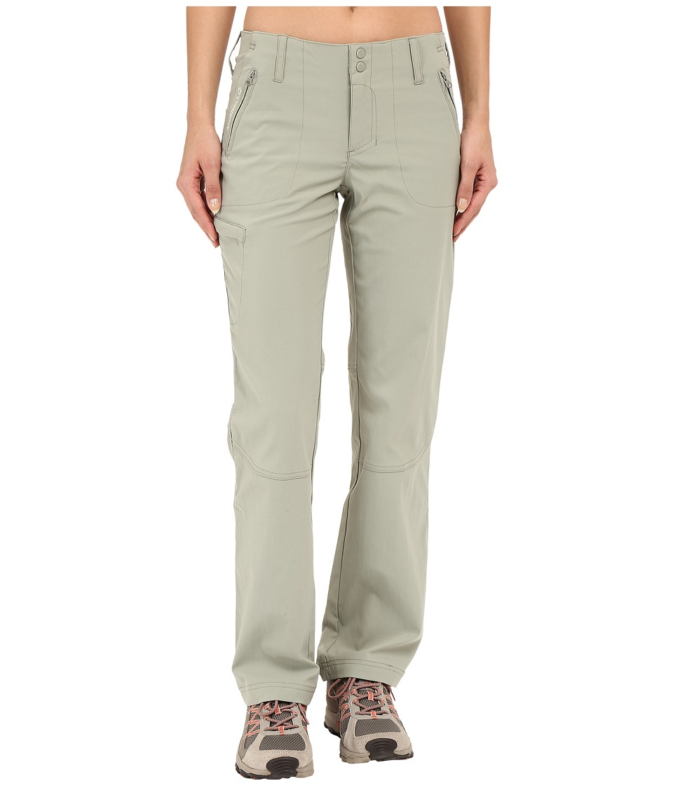 Merrell - Belay Pant (Seagrass) Women's Casual Pants