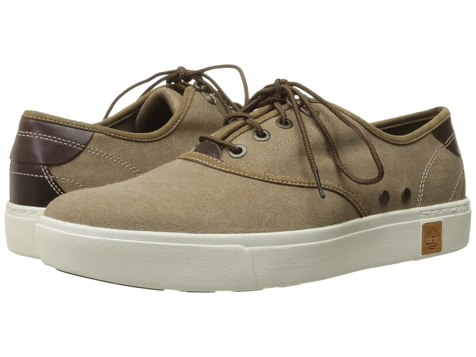 Timberland - Amherst Oxford (Teak) Men