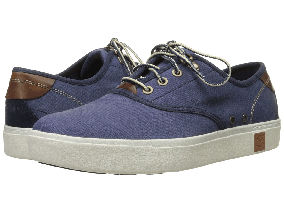 Timberland Amherst Oxford (Navy) Men