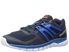 Reebok Sublite XT Cushion MT (Collegiate Navy/Blue Sport/Solar Green/White)