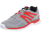 Reebok Sublite XT Cushion MT (Tin Grey/Motor Red/White/Black)