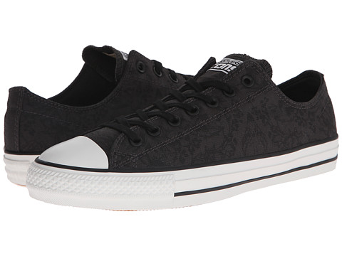 Converse - Chuck Taylor As Pro (Storm Wind/Black) Shoes