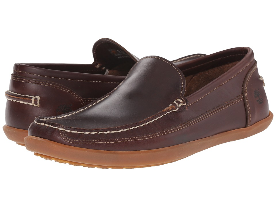 Timberland - Odelay Venetian (Bough Brando) Men's Slip on Shoes