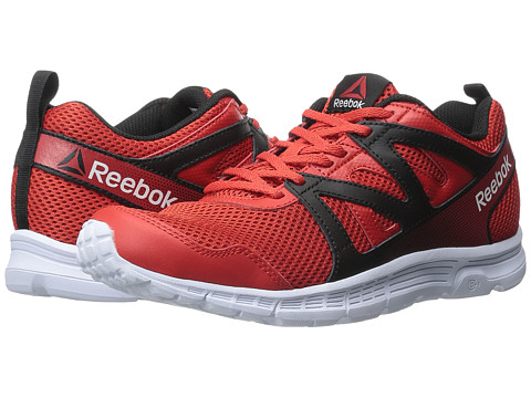 Reebok - Run Supreme 2.0 MT (Motor Red/Black/White) Men's Cross Training Shoes