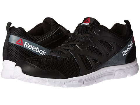 Upc 888594965789 Zoom Has Following Product Name Variations Men S Run Supreme 2 0 Mt Black White Running Shoe Reebok