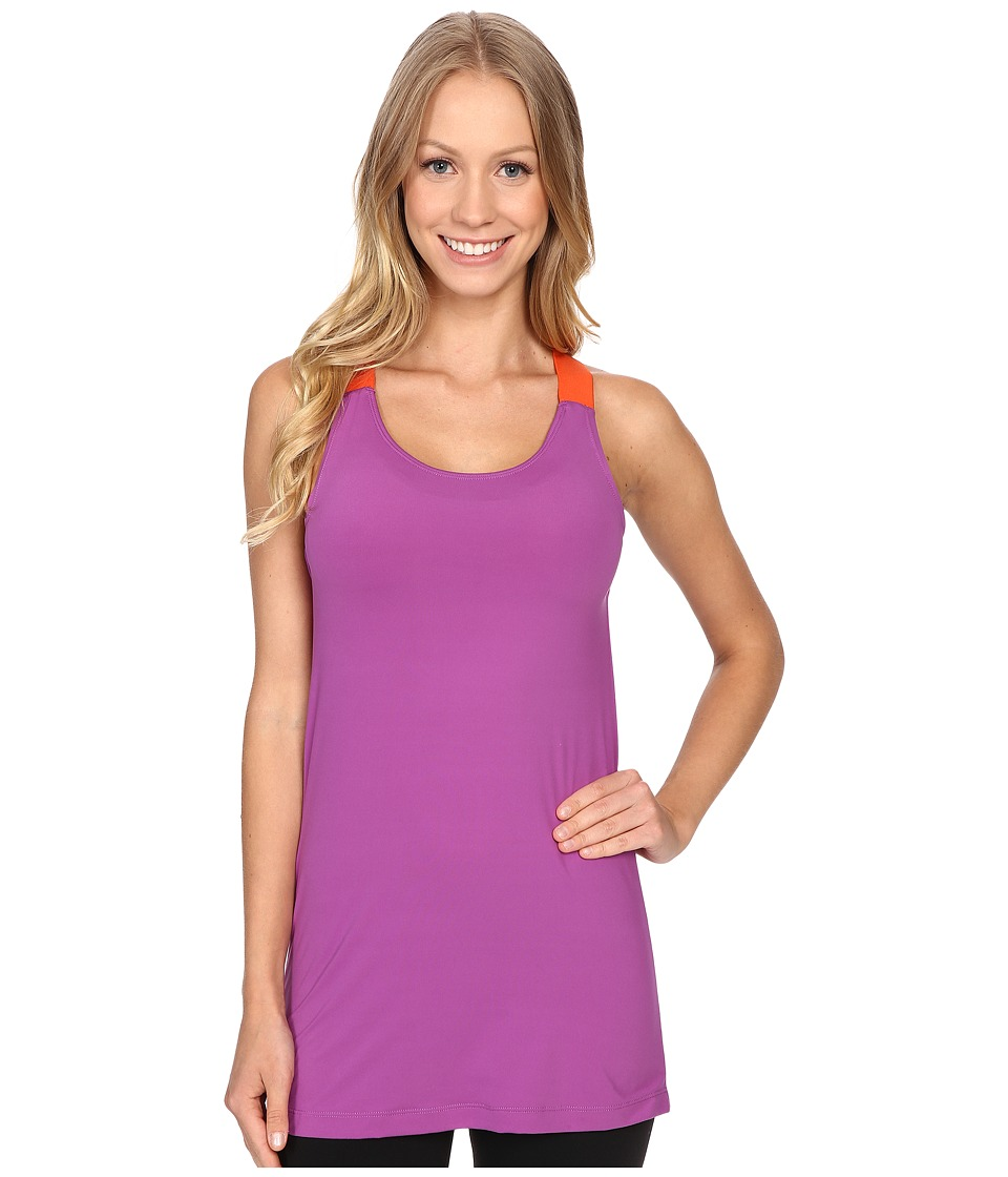 Merrell - Liana Tank Top (Hyacinth Violet) Women's Sleeveless