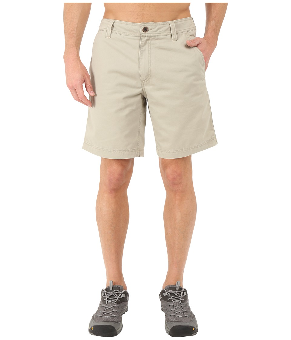 Marmot - Annadel 9 Shorts (Sandstorm) Men's Shorts