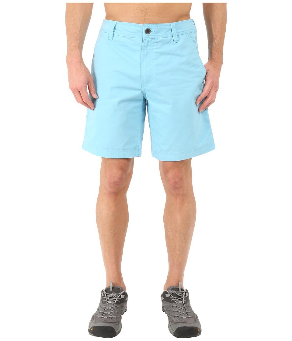 Marmot Annadel 9 Shorts (Crystal Blue) Men