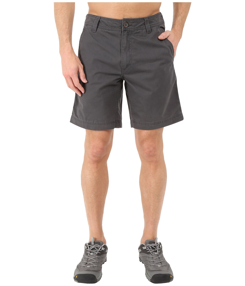 Marmot - Annadel 9 Shorts (Slate Grey) Men's Shorts