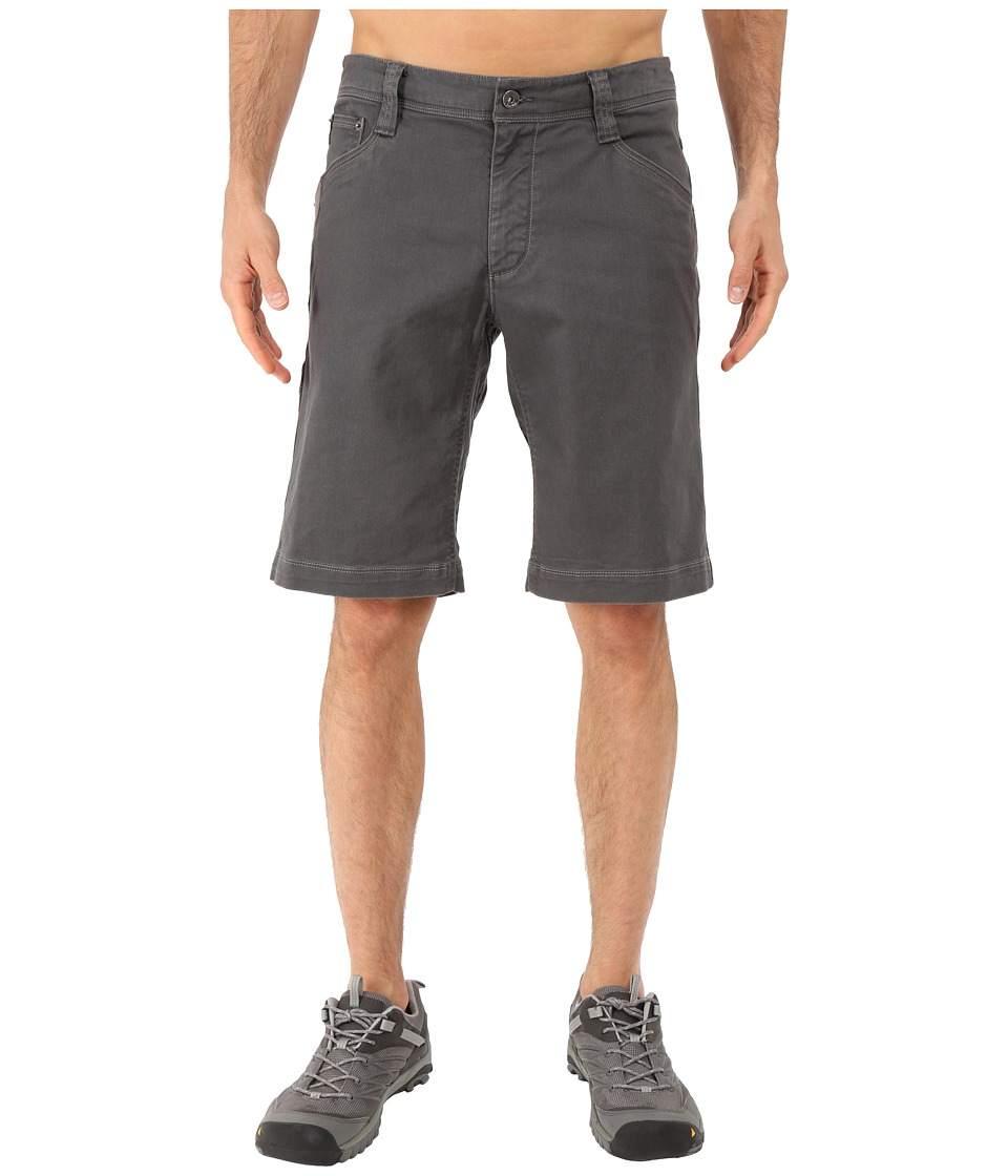 Marmot - West Ridge Shorts (Slate Grey) Men's Shorts