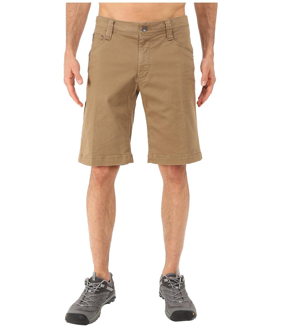 Marmot West Ridge Shorts (Calvary Brown) Men