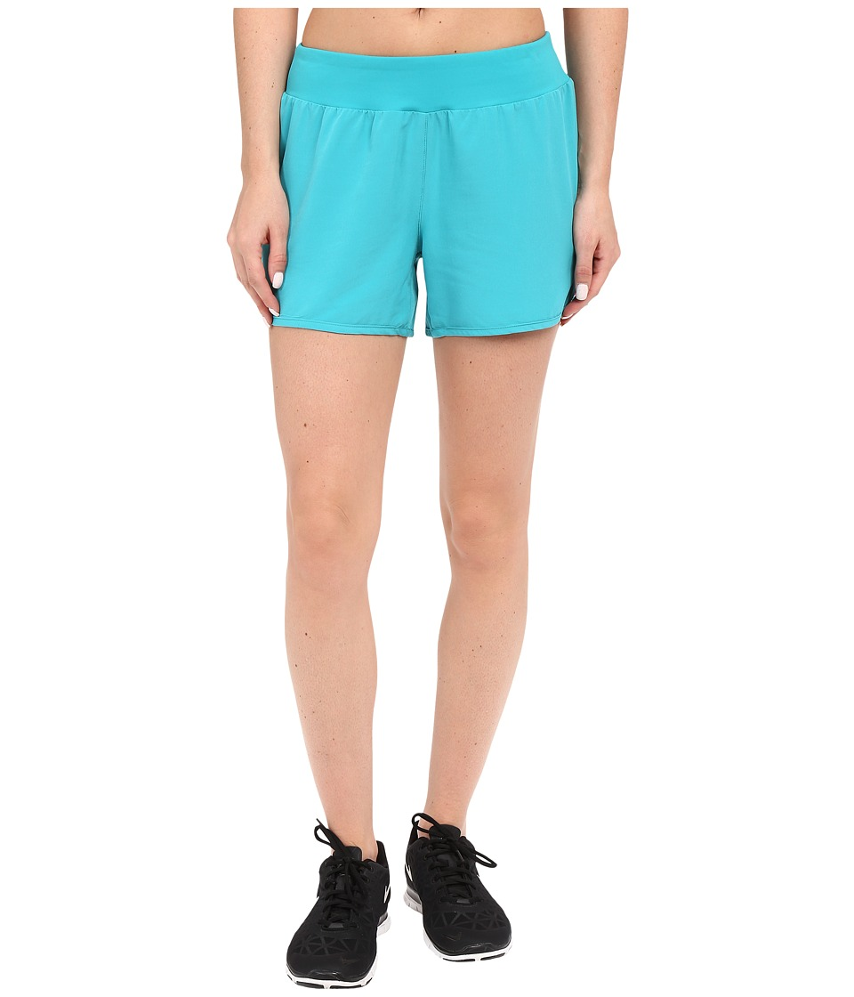 Merrell Sunstride Shorts (Lake Blue) Women