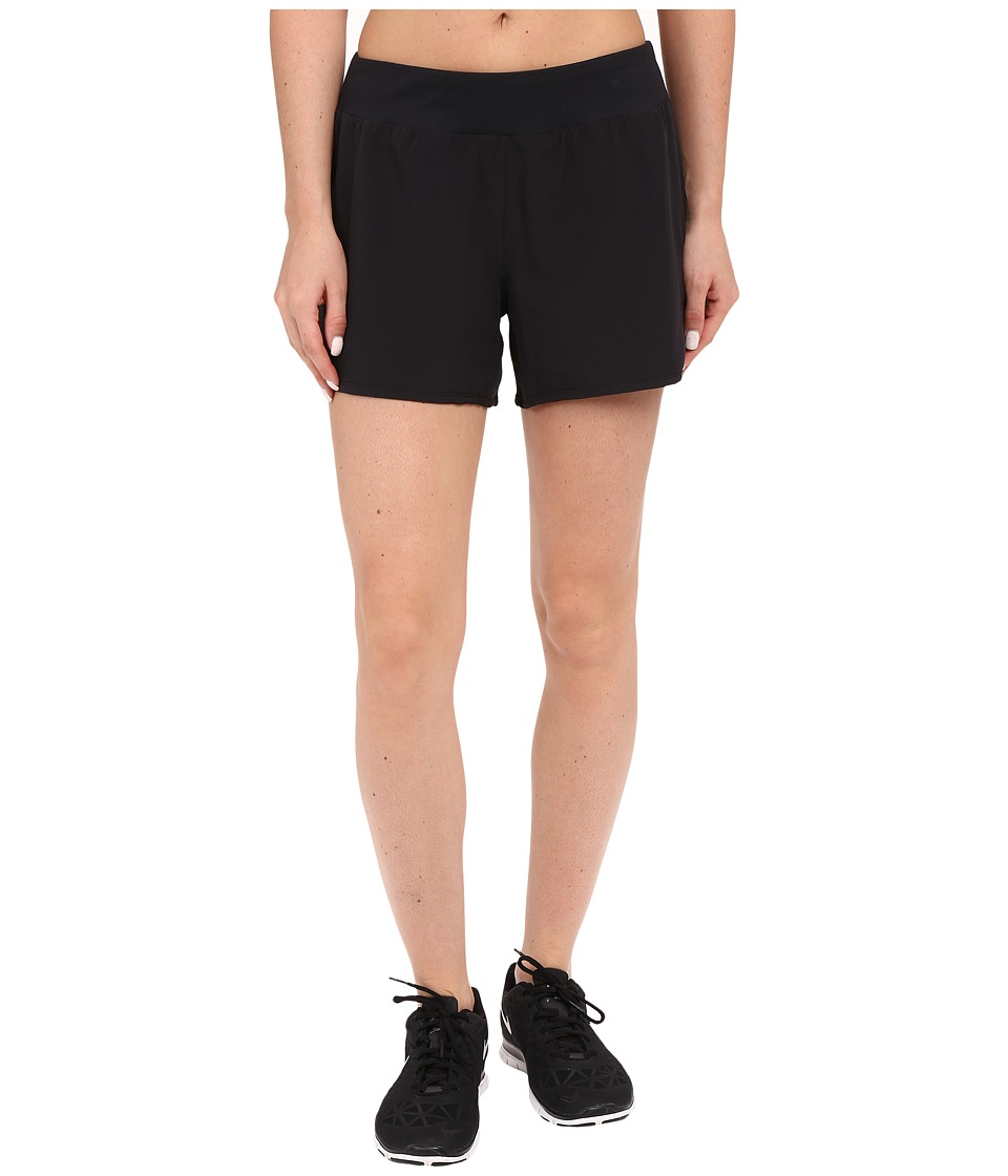 Merrell - Sunstride Shorts (Black) Women's Shorts