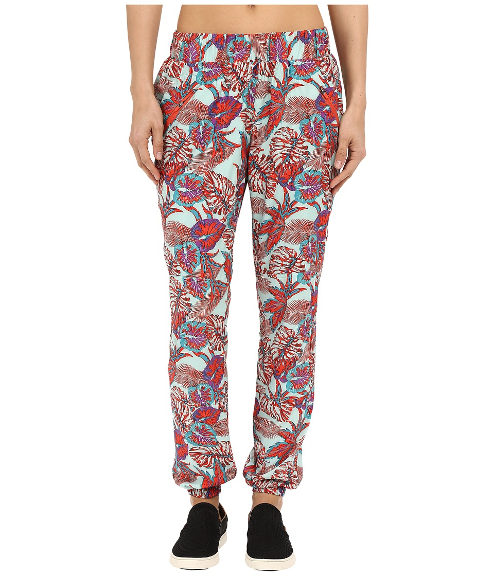 Merrell - Biolush Jogger Pants (Cockatoo Print) Women's Casual Pants