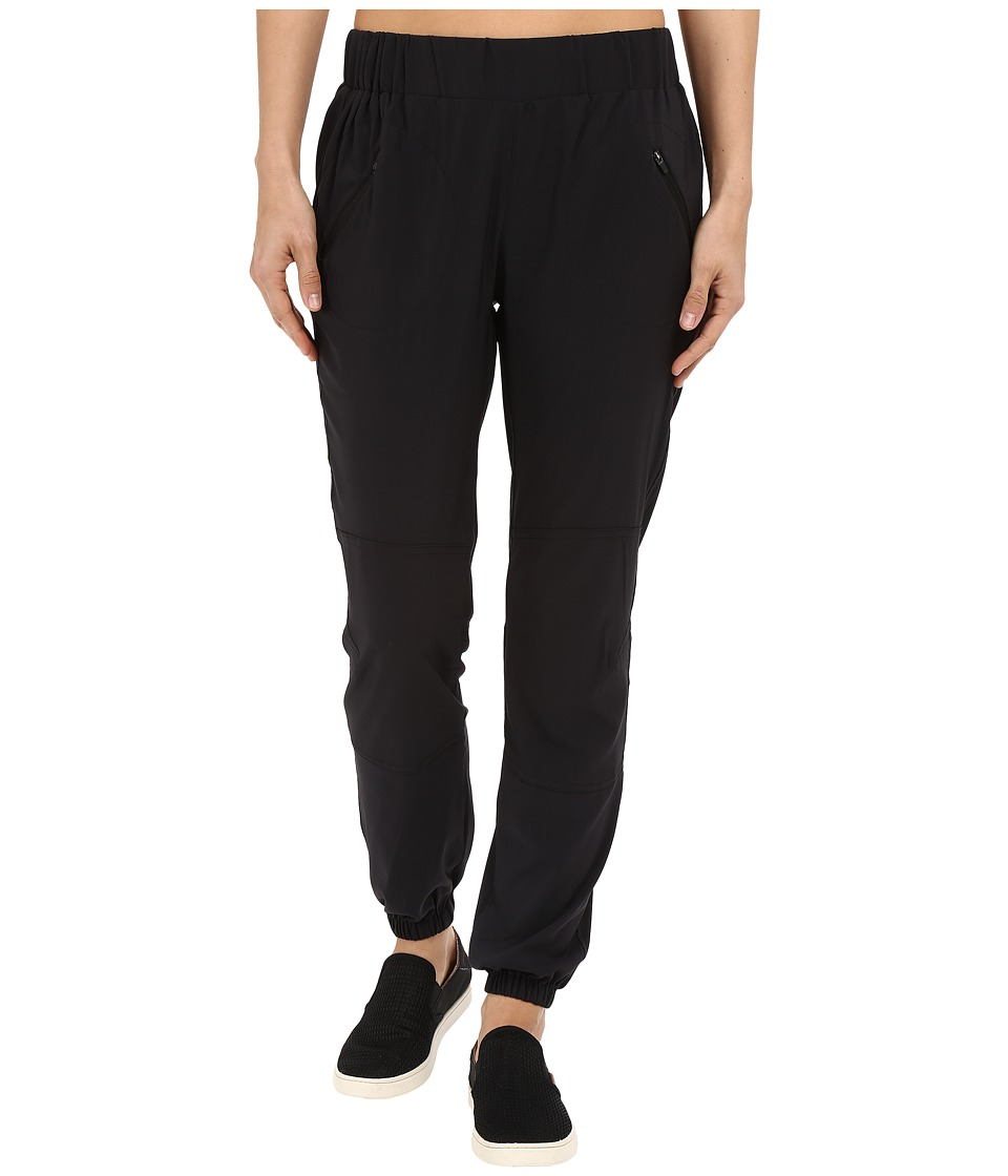 Merrell - Biolush Jogger Pants (Black) Women's Casual Pants