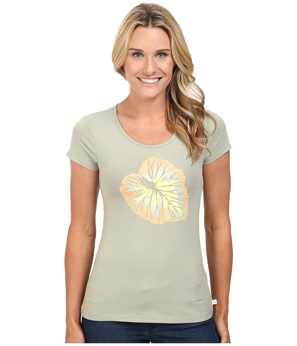 Merrell - Palm Leaf Tee (Seagrass) Women