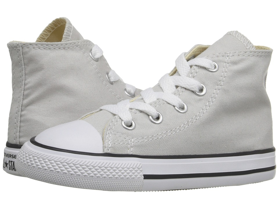Converse Kids - Chuck Taylor All Star Hi (Infant/Toddler) (Mouse) Kids Shoes