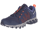 Reebok Trailgrip RS 4.0 (Collegiate Navy/Tin Grey/Midnight Blue/Atomic Red)