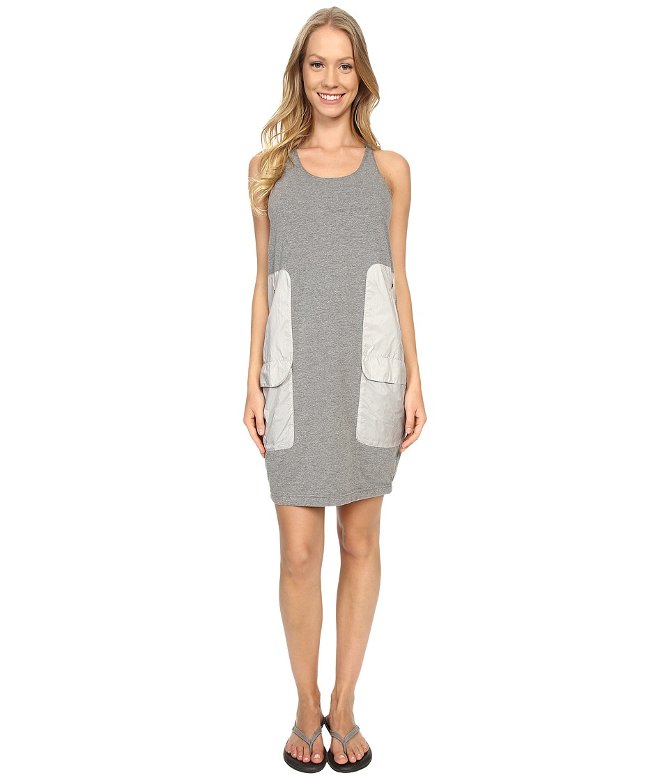 Merrell - Around Town Dress (Concrete Heather) Women's Dress