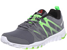 Reebok RealFlex Train 4.0 (Alloy/Solar Green/White/Black)