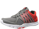 Reebok Yourflex Train 8.0 L MT (Medium Grey/Motor Red/Black/White)