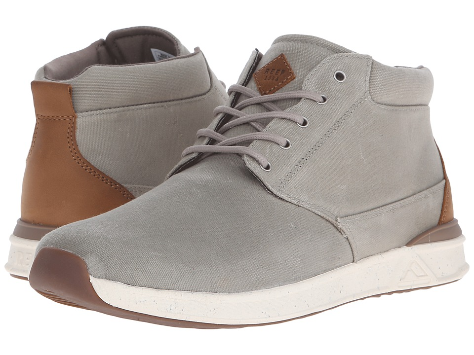 Reef - Rover Mid TX (Sand) Men's Shoes