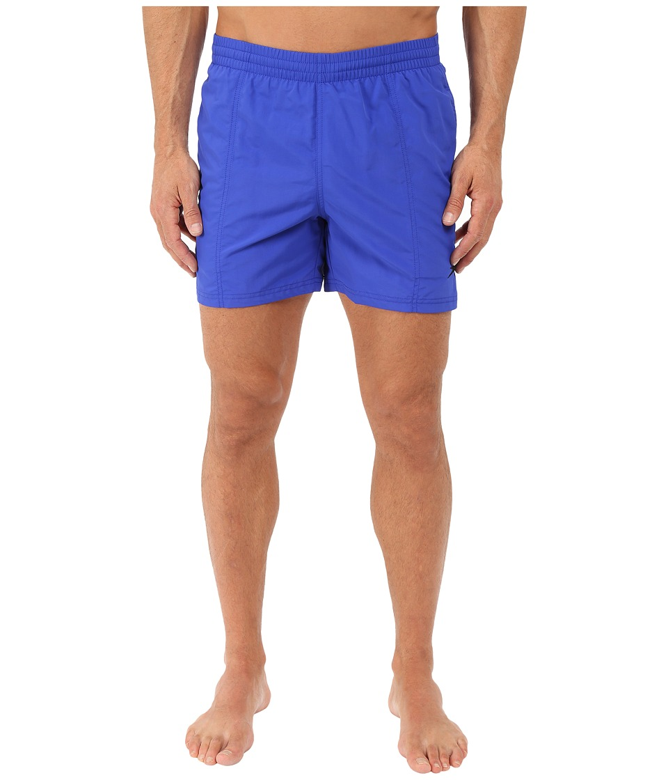 b3019c8c0e ... UPC 011527098173 product image for Speedo - Deck Volley (Atlantic Blue)  Men's Swimwear ...