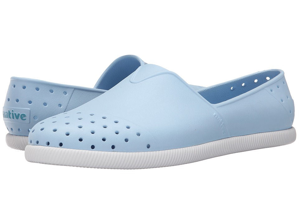 Native Shoes - Verona (City Blue/Shell White) Shoes