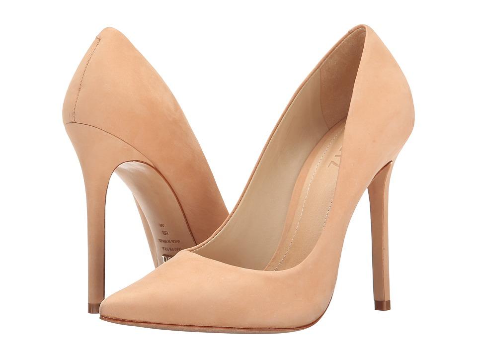 Schutz - Gilberta (Sunkiss Nubuck) High Heels