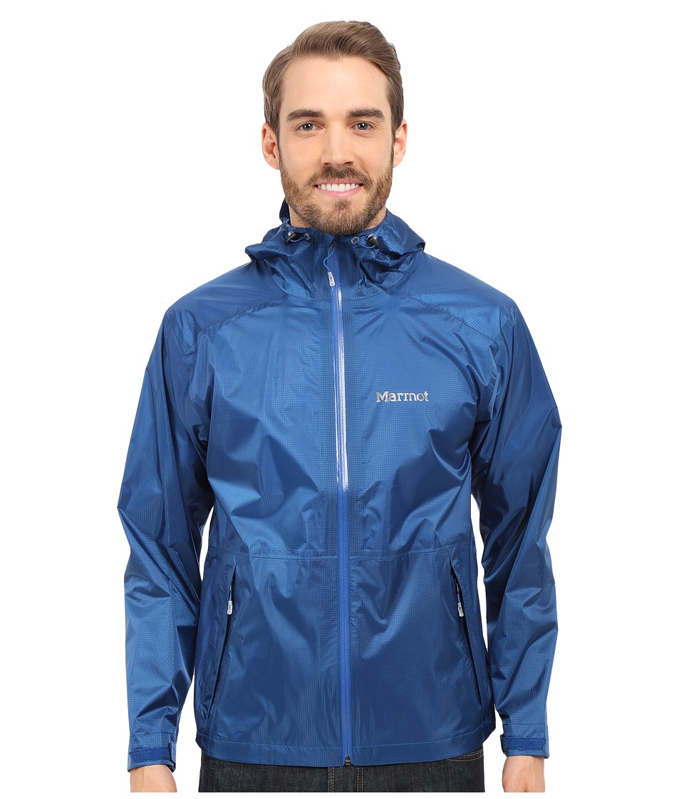 Marmot - Mica Jacket (Blue Knight) Men's Jacket