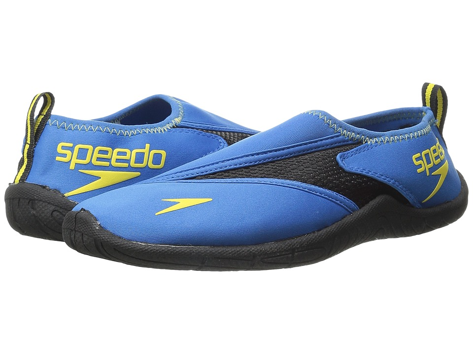 Speedo - Surfwalker Pro 3.0 (Blue/Black) Men's Shoes