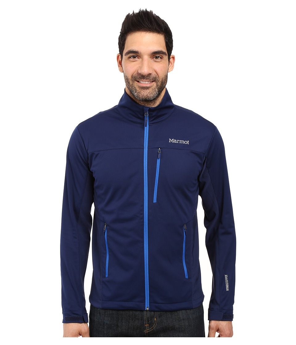 Marmot - Leadville Jacket (Arctic Navy) Men's Jacket