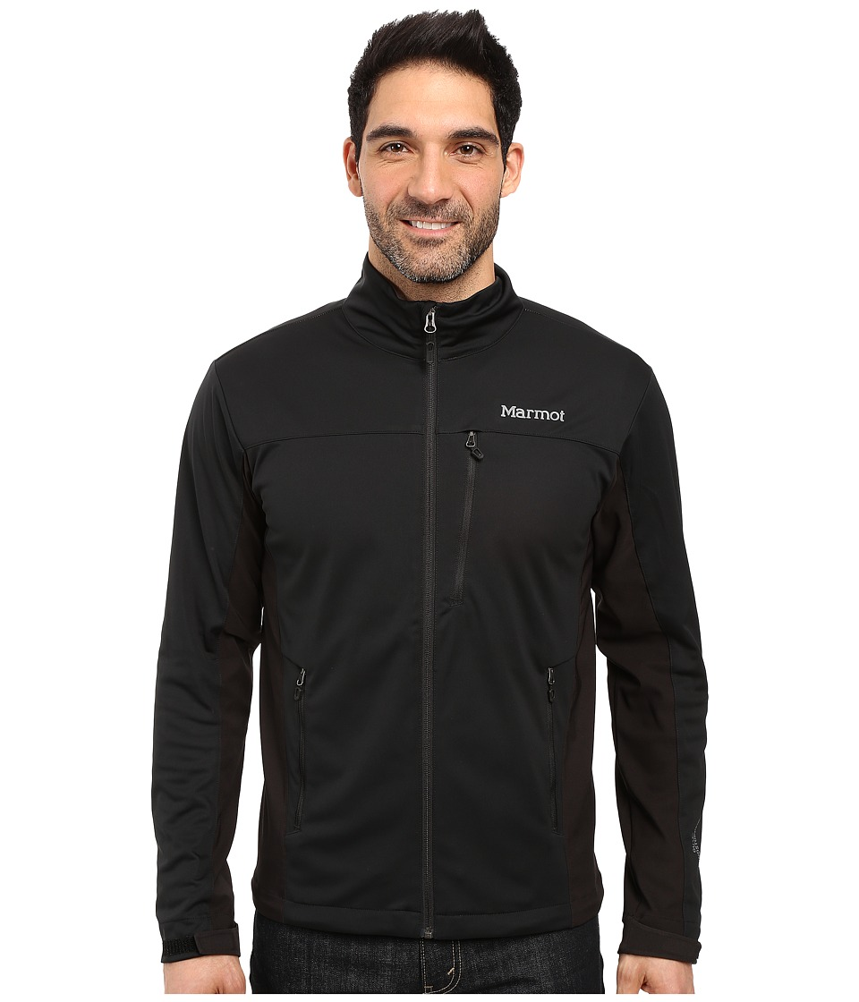 Marmot - Leadville Jacket (Black 2) Men's Jacket