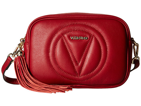 Valentino Bags by Mario Valentino - Mia (Marsala) Cross Body Handbags