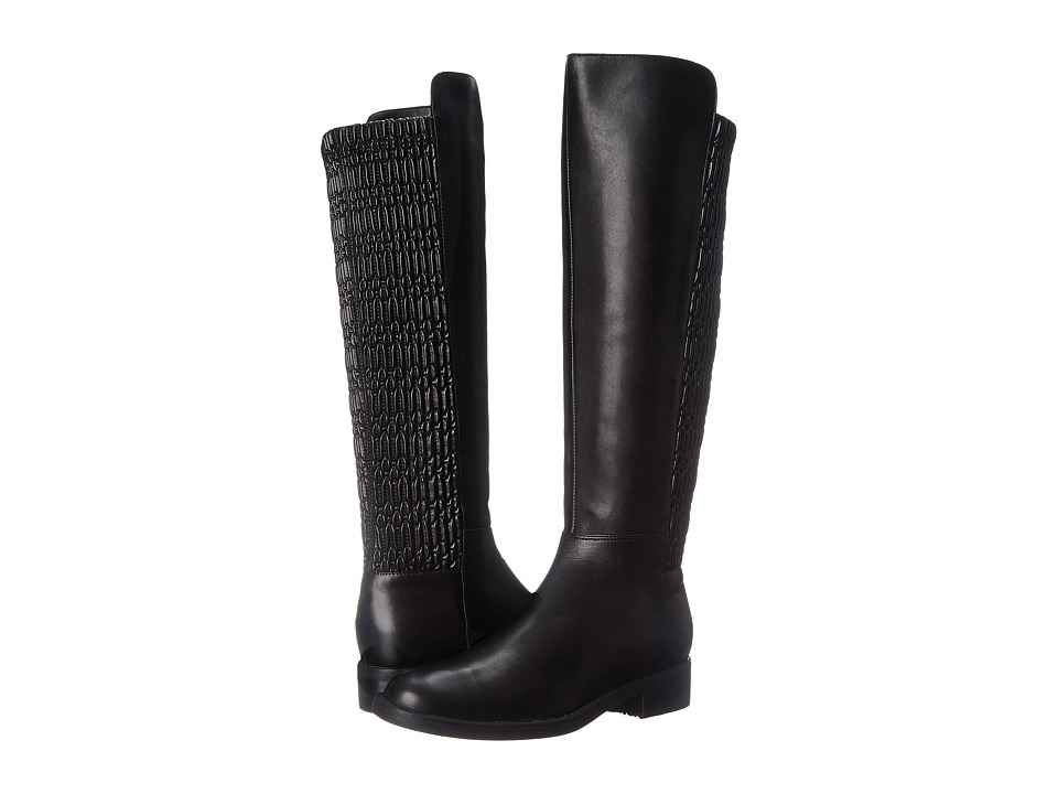 Blondo Elenor Waterproof (Black Nativo) Women