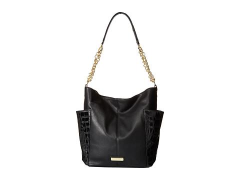 Steve Madden - Bspark CB Hobo (Black) Hobo Handbags