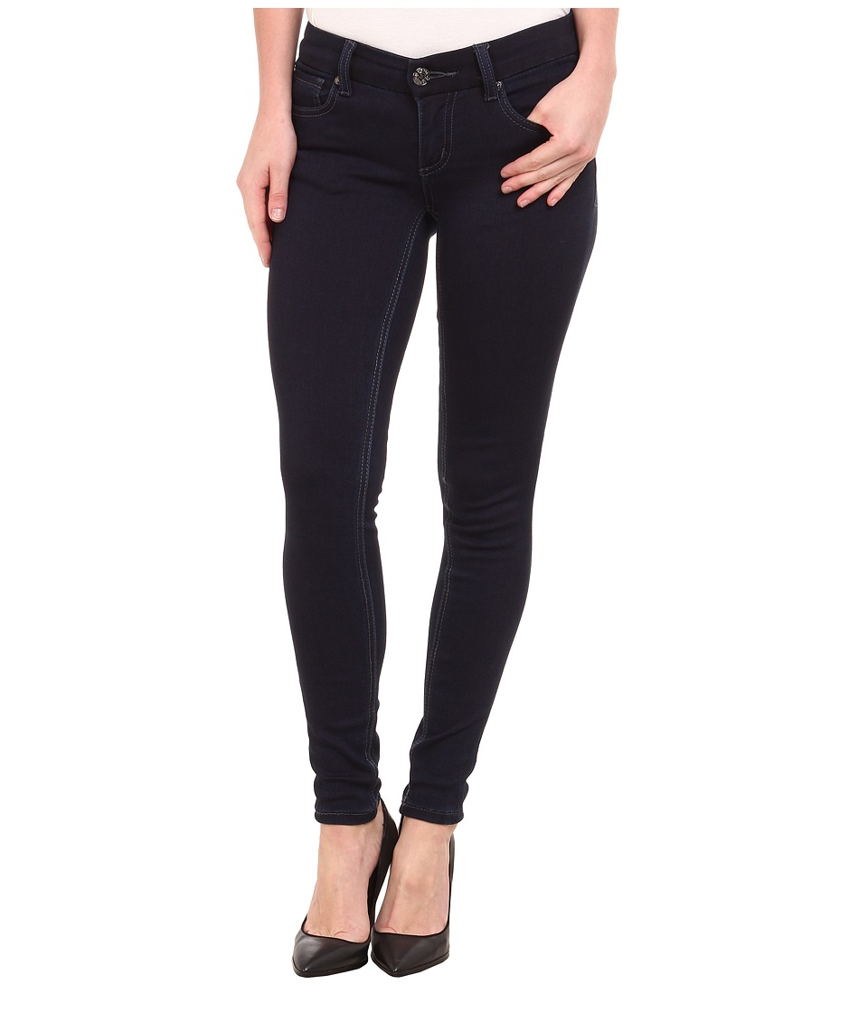 Seven7 Jeans - Super Stretch Leggings in Rinse Blue (Rinse Blue) Women's Jeans