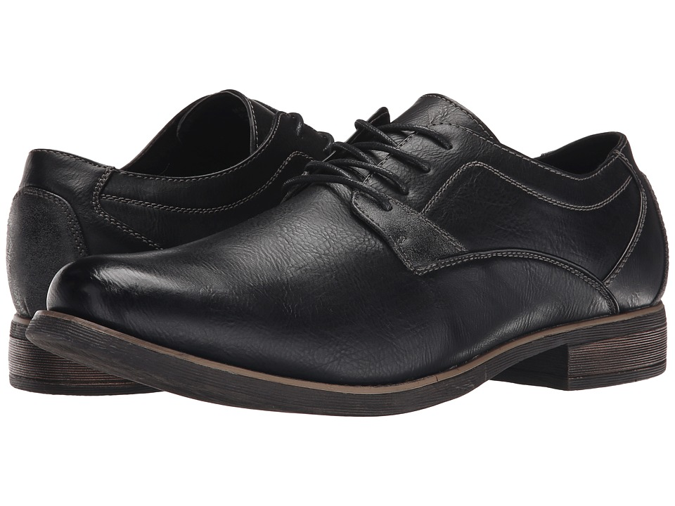 Steve Madden - Built (Black) Men