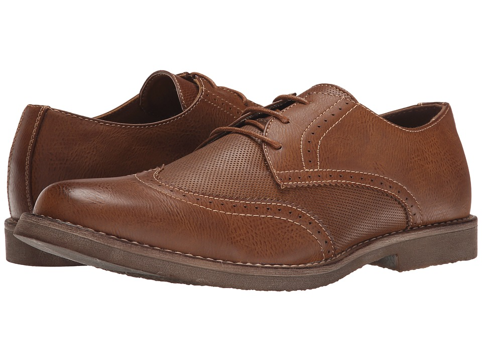 Steve Madden Crass (Tan) Men