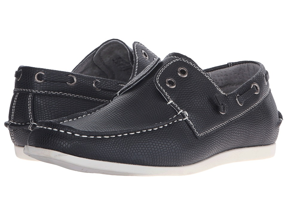 Steve Madden - Games (Black) Men