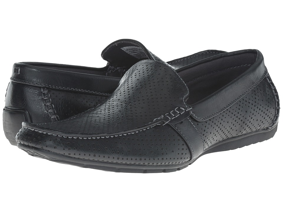 Steve Madden - Hosted (Black) Men