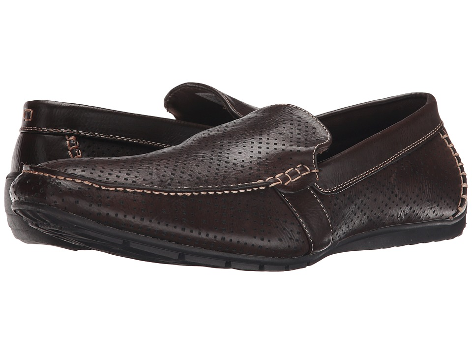 Steve Madden - Hosted (Brown) Men