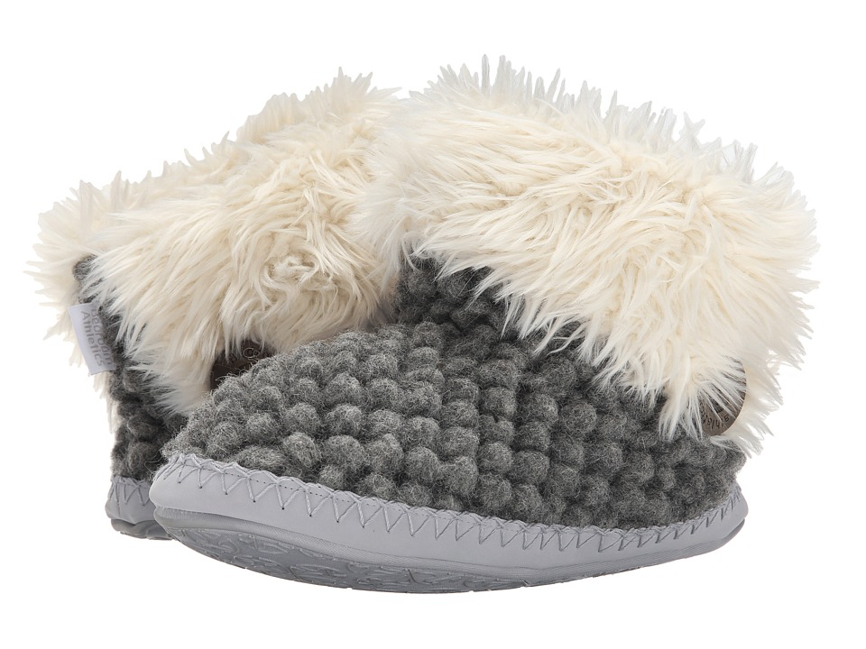 Bedroom Athletics - Alicia (Charcoal) Women's Slippers