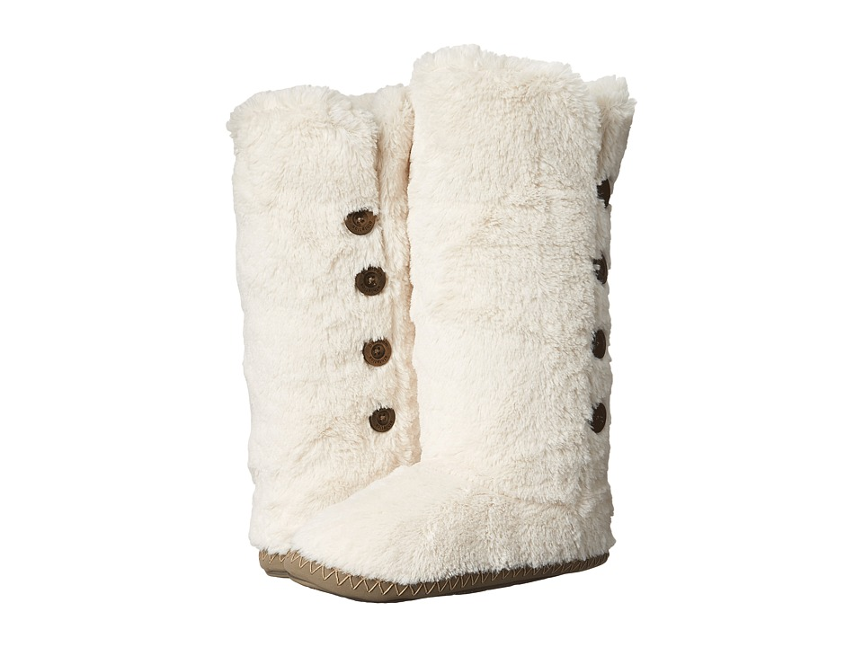 Bedroom Athletics - Grace (Cream) Women's Slippers