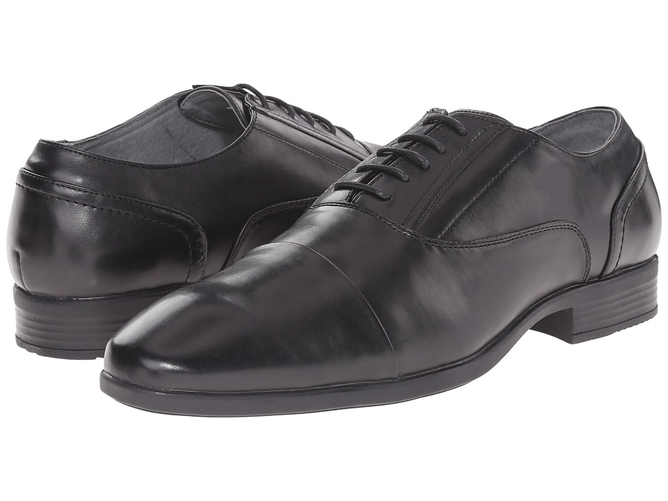 Steve Madden - Jelsin (Black) Men