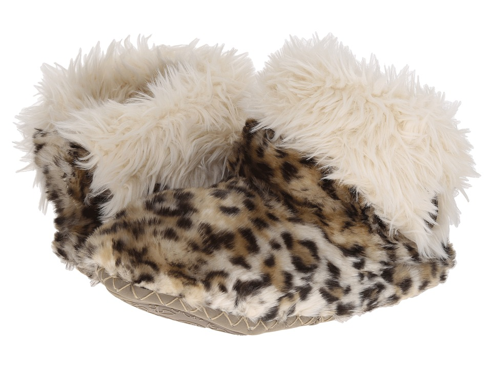 Bedroom Athletics - Jesse (Leopard) Women's Slippers