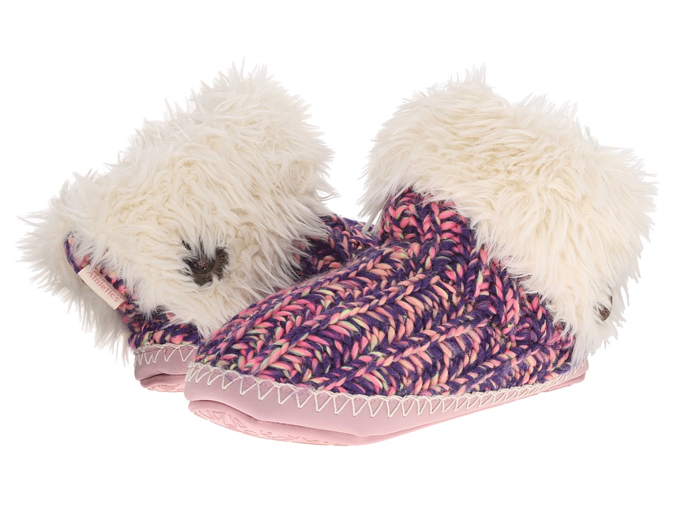 Bedroom Athletics - Toni (Multi) Women's Slippers