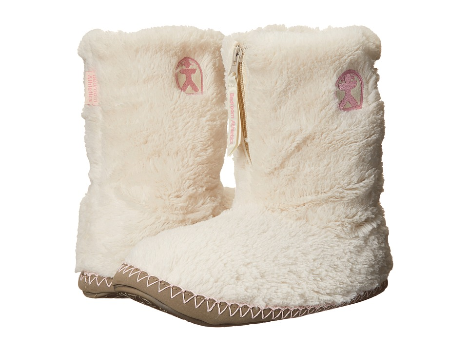 Bedroom Athletics - Monroe (Cream/Moonrock) Women's Slippers